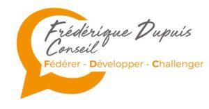 Logo Frederique Dupuis Conseil