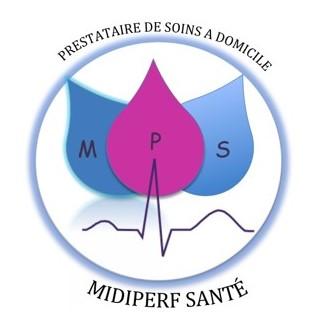Florent PACAUD - Dirigeant MIDIPERF SANTE