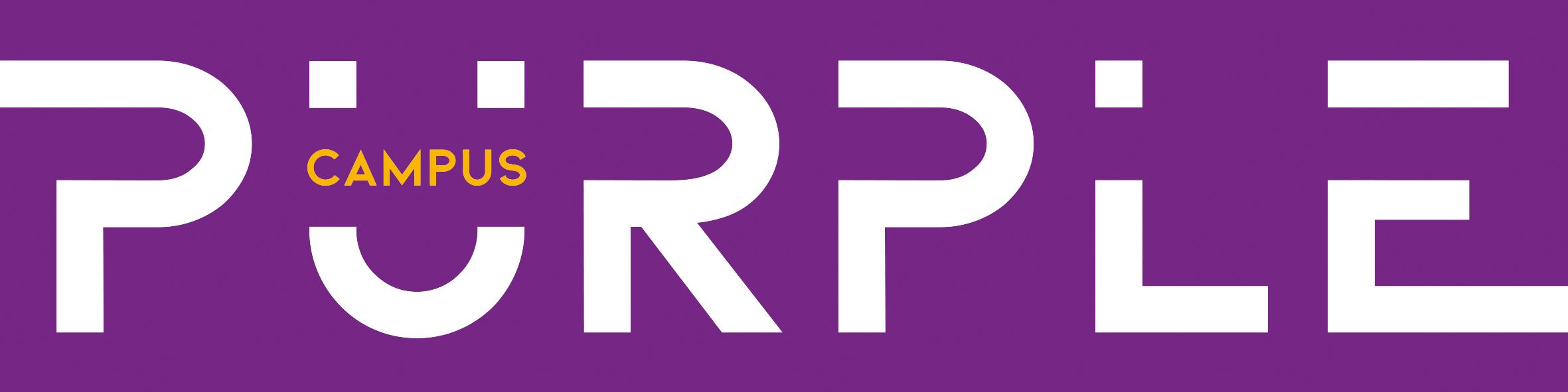 1. Logo PURPLE Horizontal quadri