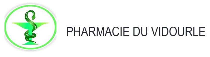 Logo pharmacie du vidourle